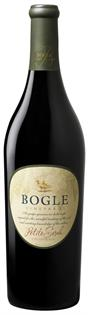 Bogle Vineyards Petite Sirah 2012 750ml